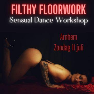 Filthy floorwork